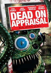 Dead on appraisal cover image