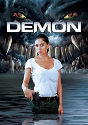 Demon cover image