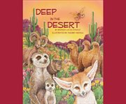 Deep in the desert cover image