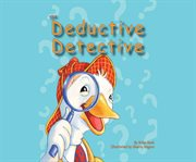 The deductive detective cover image