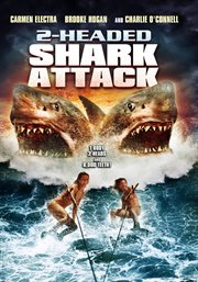 2-headed shark attack cover image