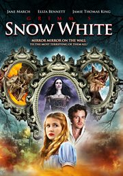 Grimm's Snow White cover image