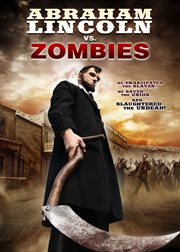 Abraham Lincoln vs. zombies cover image