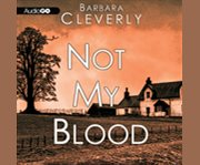 Not my blood cover image