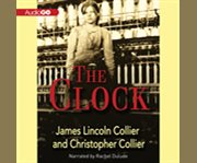 The clock cover image