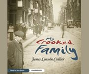 My crooked family cover image