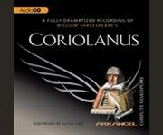 William Shakespeare's Coriolanus cover image