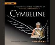 William Shakespeare's Cymbeline cover image