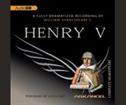 William Shakespeare's Henry V cover image