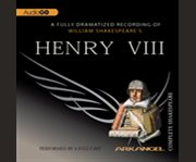 William Shakespeare's Henry VIII cover image