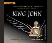 William Shakespeare's King John cover image