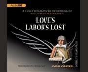 William Shakespeare's Love's labor's lost cover image