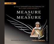 William Shakespeare's Measure for measure cover image