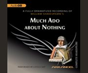 William Shakespeare's Much ado about nothing cover image