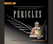 William Shakespeare's Pericles cover image