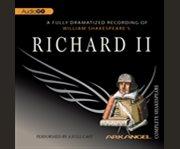 William Shakespeare's Richard II cover image