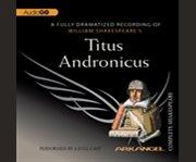William Shakespeare's Titus Andronicus cover image
