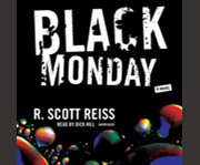 Black monday cover image