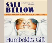 Humboldt's gift cover image