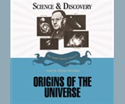 Origins of the universe cover image