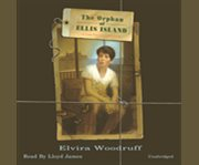 The orphan of ellis island cover image