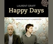 Happy days cover image