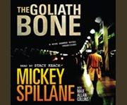 The goliath bone cover image