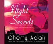 Night secrets cover image