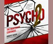 Psycho ii cover image