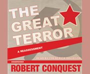 The great terror cover image
