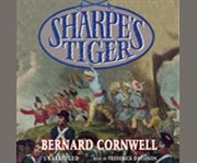 Sharpe's tiger cover image