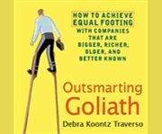 Outsmarting goliath cover image