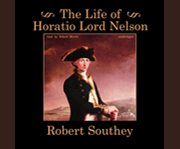 The life of horatio lord nelson cover image