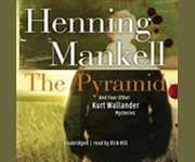 The pyramid cover image