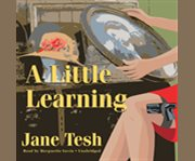 A little learning cover image