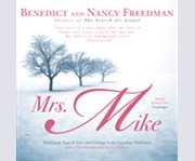 Mrs. mike cover image