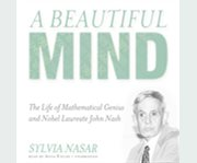 A beautiful mind cover image