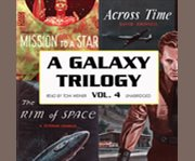 A galaxy trilogy, vol. 4 cover image