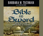 Bible and sword cover image