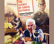 The secret of santa vittoria cover image