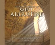 Confessions of saint augustine cover image