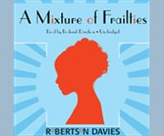 A mixture of frailties cover image
