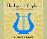 The lyre of orpheus cover image