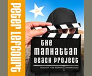 The manhattan beach project cover image
