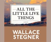 All the little live things cover image