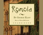 Romola cover image