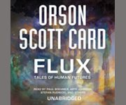 Flux cover image