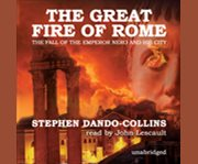 The great fire of rome cover image