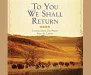 To you we shall return cover image