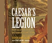 Caesar's legion cover image